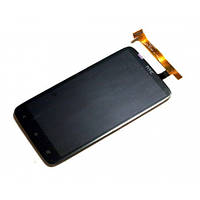 Дисплей LCD HTC One X (G23) S720e + touch + frame Original