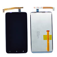 Дисплей LCD HTC One X (G23) S720e + touch Original