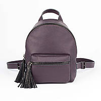Рюкзак баклажанового цвета, фото 1