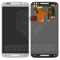 Дисплейный модуль для мобильного телефона Motorola XT1570 Moto X Style