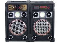 Активная акустика AMC UT-SK609 USB колонка