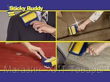 Щетка - валик для уборки Sticky Buddy!Акция, фото 3