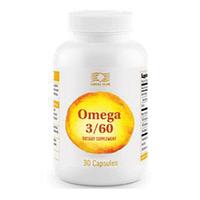Омега 3/60 (Omega 3/60 30)