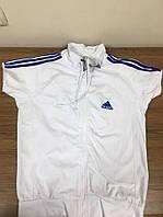 Женская футболка адидас (коп)