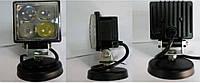 Дополнительные светодиодные фары дальнего света  84-12W
