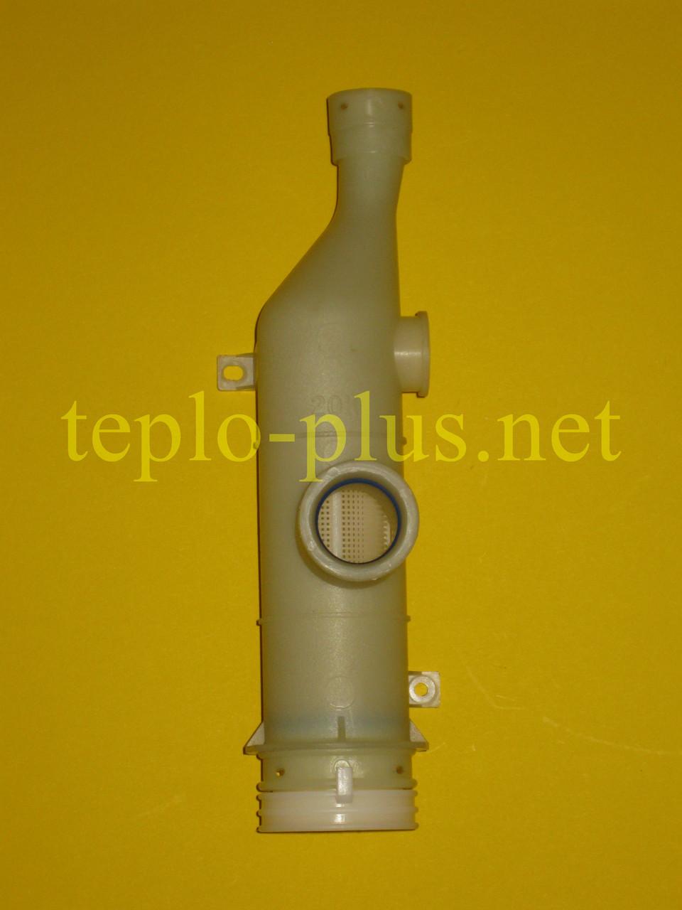 Фильтр водяной (воздухоотводчик под скобу) Daewoo Gasboiler DGB-100, 130, 160, 200 ICH/KFC/MSC/MES