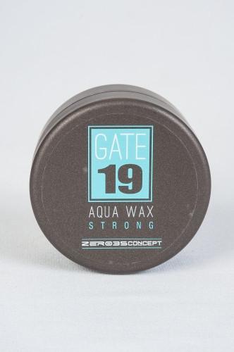 Аква воск сильной фиксации GATE 19  Emmebi Aqua Wax Strong, 75 мл