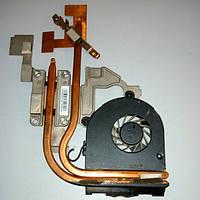 Система охлаждения eMachines E640 (AT0C6005DR0)