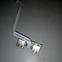 Плата USB MSI U230