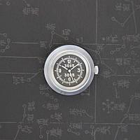 Приборные механические часы под фотопулемёт СССР , фото 1