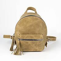 Рюкзак цвета хаки, фото 1