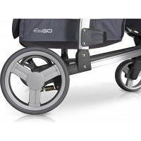 Комплект колес для коляски EasyGo Virage