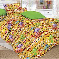 Детское постельное бельё в маленькую кроватку, 100% хлопок.