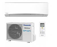 Сплит система настенного типа Panasonic CS/CU-TZ20TKEw  2 кВт