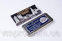 """Готовальня """"Oxford"""" 10 предметов в металлическом пенале, набор чертежный"""