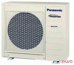 Наружный блок для мультисистем Panasonic CU-5E34PBD  10 кВт