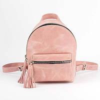 Рюкзак пудровый зефир - S, фото 1