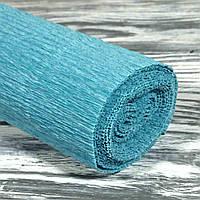 Креп-бумага  №А-28 плотность 100 г/м3 (Китай) 0,5м*2.5м