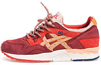 Мужские кроссовки Asics Gel Lyte V Volcano Red