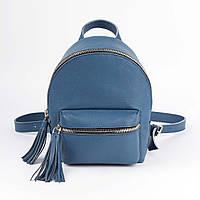 Синий рюкзак Флатар - S, фото 1