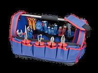 Набор инструмента для електрика 33 пр. King Tony 91333MQ