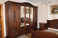 Спальня ВИВАЛЬДИ