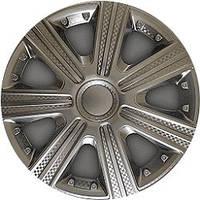 Колпаки колес Star DTM Silver R13 (карбон)