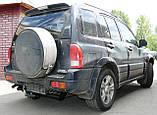 Фаркоп Suzuki Grand Vitara (Сузукі Гранд Вітара) 1998-2005 з установкою! Київ, фото 3