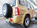 Фаркоп Suzuki Grand Vitara (Сузукі Гранд Вітара) 1998-2005 з установкою! Київ, фото 8