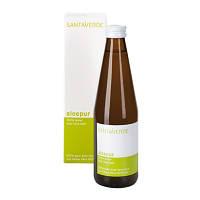 100% натуральный сок Алоэ Вера, 330 мл. SantaVerde