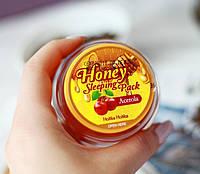 Ночная медовая маска Holika Holika Honey Sleeping Pack Acerola