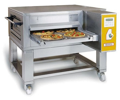 Конвеерные печи для пиццы