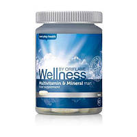 Комплекс «Мультивитамины и минералы» для мужчин. 60 таблеток