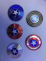 Спиннер игрушка Капитан Америка