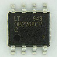 OB2268CP; (SO-8)