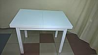 Стол ФРЕШ (белый)