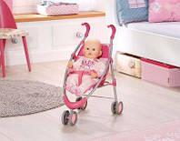 Коляска-трость для куклы Annabell 794470