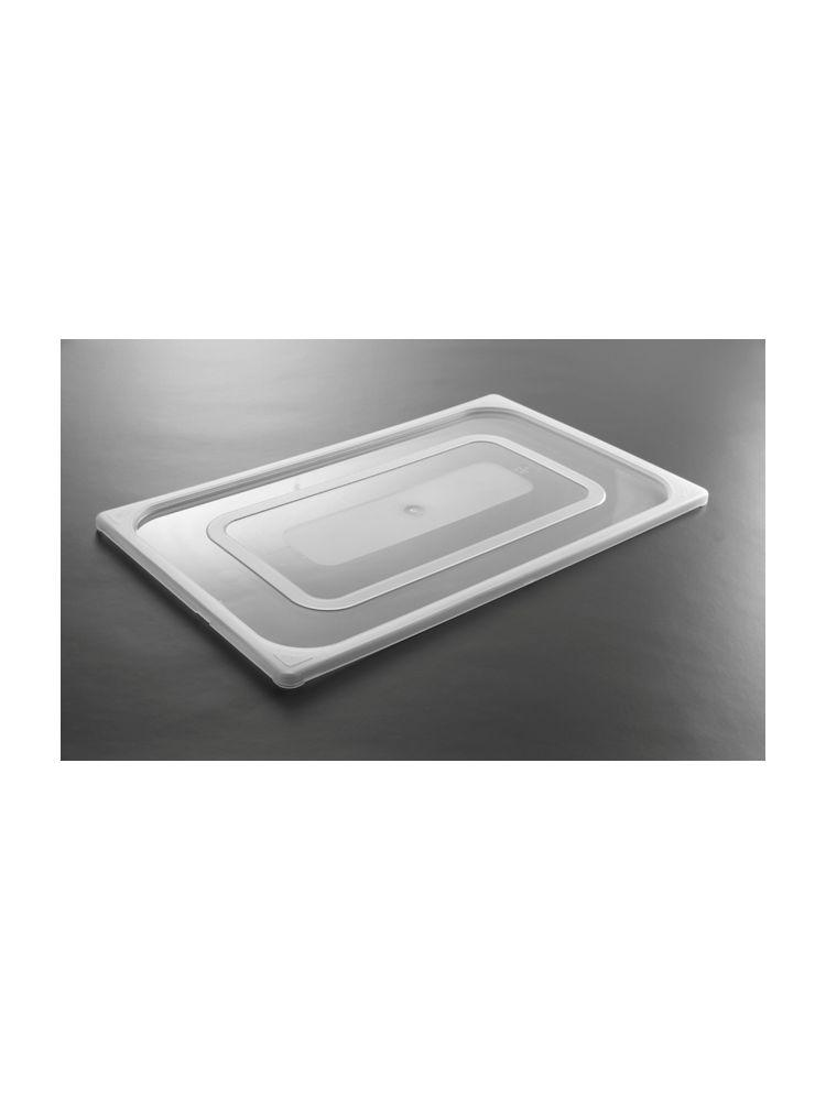 Крышка для гастроемкости GN 1/3 полипропиленовая, Hendi