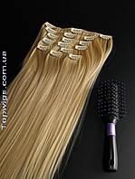 Волосы на заколках N222 (ТЕРМО...