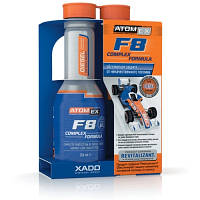 Atomex F8 Complex Formula для абсол. защиты от некач. топлива, Дизель (аллюмин.баллон 250 мл)