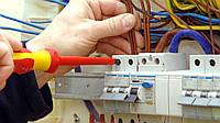 Технічне обслуговування електрообладнання та електромереж  до 1000В
