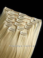 Волосы на заколках CLIP 1670 (...