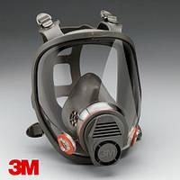 Полная маска серии 6000, S, M, L