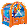 Детский надувной центр Bestway 93406 Автомойка Hot Wheels