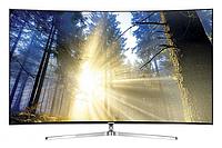 "Телевизор Samsung Smart TV, 55"", LED, 4K Ultra HD, 2400 PQI, MPEG-4, 4xHDMI, 3xUSB,  Wi-Fi, LAN UE55KS9000"