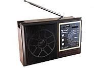Радиоприемник GOLON RX-98/9922 UAR USB+SD, мультидиапазонный радиоприемник, радио колонка golon!Акция