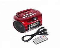 Портативный радио приемник Golon RX-662, радио-бумбокс Golon, радиоприемник, бумбокс колонка mp3 usb радио!Акция