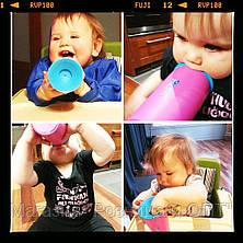 Стакан, кружка, детская чашка непроливайка Wow Cup!Акция, фото 2
