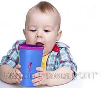 Стакан, кружка, детская чашка непроливайка Wow Cup!Акция, фото 3