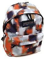 Качественный рюкзак для подростка 3Д